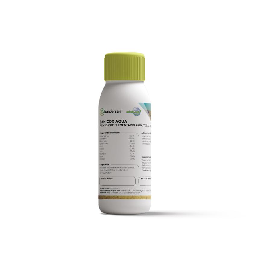 Sanicox aqua