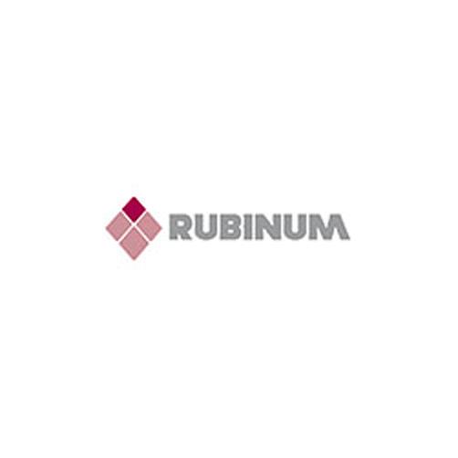 Logotipo Rubinum
