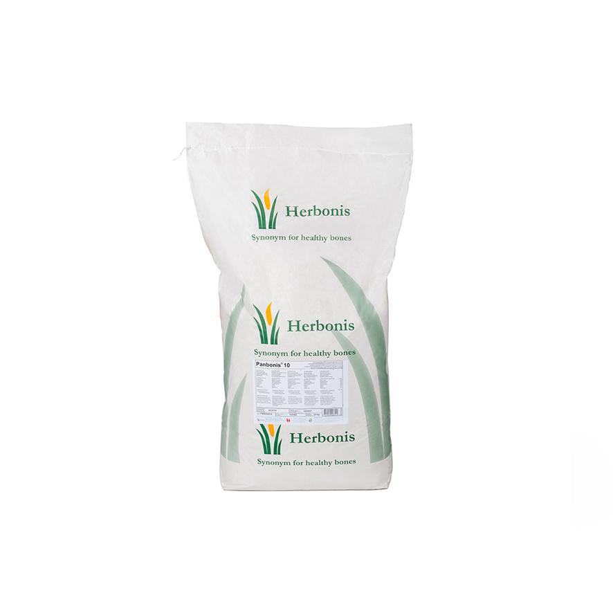 packaging de Panbonis